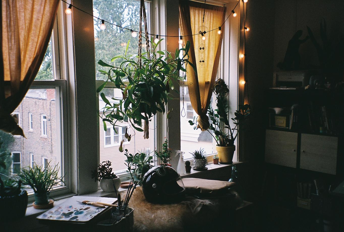moody studio