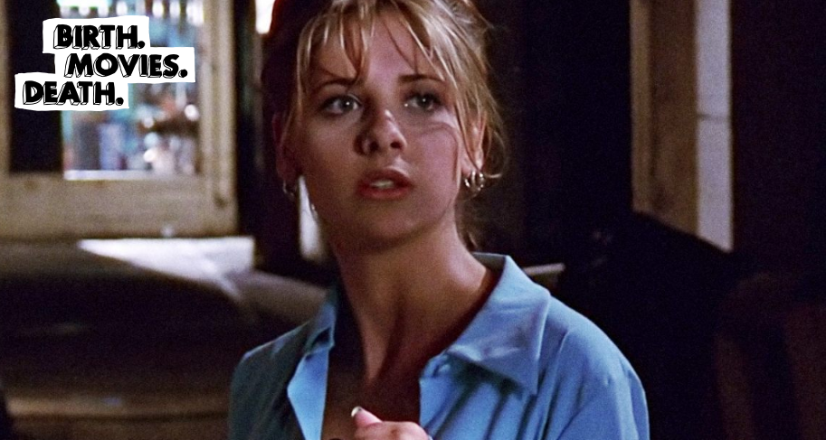 Meredith's piece on the Buffy pilot